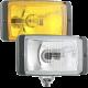 Фара дальнего света HM1 (138х78 мм)