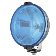 Дальний свет HOS2, 183 мм (голубое стекло)