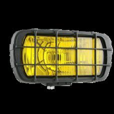 Фара дальнего света HP1, 195x96 мм