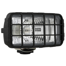 Фара дальнего света HP4, 182x86 мм