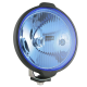 Фара дальнего света H02, 183 мм (голубое стекло)
