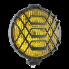Фара противотуманная желтая HO1.04516 (160 мм)
