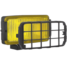 ПТФ HP2 (желтое стекло), 180x86 мм