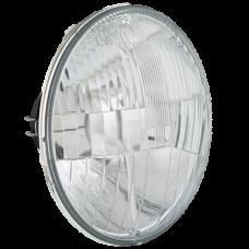 Фара Wesem на ВАЗ 2103 и 2106 - ближний и дальний свет