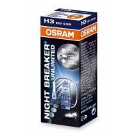 OSRAM H3 +110
