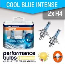 Osram Cool Blue Intense H4