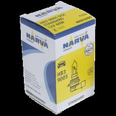 Автолампа Narva HB3 9005 12V