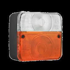 Блок-фара передняя LT1.35427