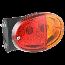 Задний универсальный фонарь LT3.48430