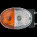 Передний боковой фонарь Wesem LT3.48480
