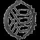 Защитная решетка фар HO1