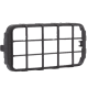 Защитная решетка фар HP2 и LPR2